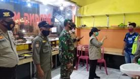 Monitoring PSTKM di Wilayah Kemantren Ngampilan