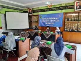 Workshop HIMPAUDI