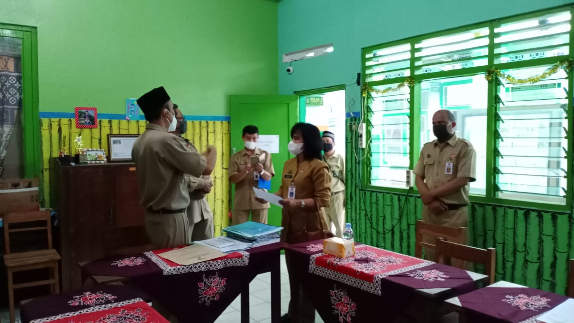 Monitoring ASPD